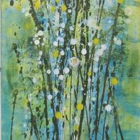 Buttercups As Gold, Mixed Media