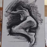 Lifedrawing with Neil Moore