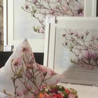 Magnolia Take Flight - prints, cushions and greetings cards.