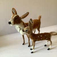Deer - Mother and Child