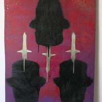 """Horrible Shadow"" 