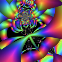 journey through hyperbolic space