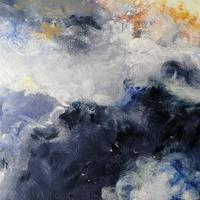 'Wild Sea' - Carolyn Lloyd