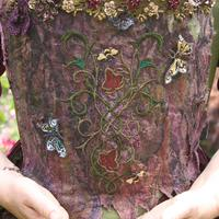 Midsummer Queen - Lady of the woods series