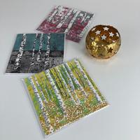 Woodland Card Collection