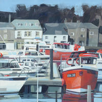 Red Boats, Padstow