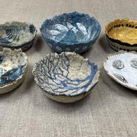 Super papiermache bowls  from  £10 to £15