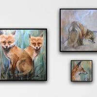 Fox collection
