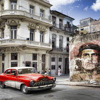 Everything about Havana in one image