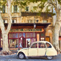 Back to the Belle Epoque in southern France