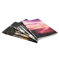 Handmade Notebooks with Photograph Cover