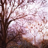 Free-Motion Embroidery Landscapes
