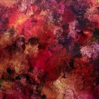 Dreams abstract art created using alcohol ink on Nara paper, vivid colours created using alcohol inks on Nara paper