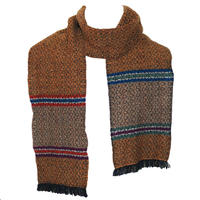 Relay lambswool scarf
