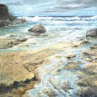 Sue Clifford - Painting