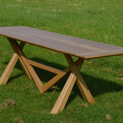 Dining Table in English Oak