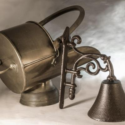 Bucket and Bell