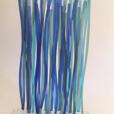 Blue Cascade £150 - a smaller version is available £65